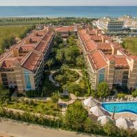 Hotel Cryastal Paraiso Verde Resort & Spa ***** Belek