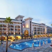 Alva Donna Exclusive Hotels & Spa ***** Belek