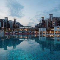 Hotel Selectum Luxury Resort Belek ***** Belek