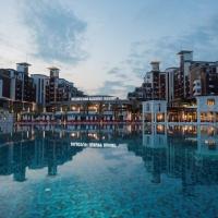 Hotel Selectum Luxury Resort Belek ***** Belek