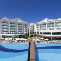 Hotel Roma Beach Resort & Spa ***** Side
