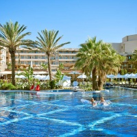 Hotel Crystal Tat Beach Golf Resort and Spa ***** Belek