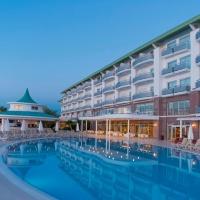 Hotel Grand Park Kemer ****+ Kemer