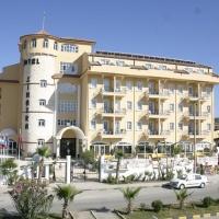 Hotel Sinatra **** Kemer