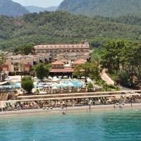 Hotel Crystal Aura Beach Resort & Spa ***** Kemer