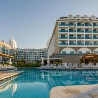 Hotel Adalya Elite Lara ***** Antalya
