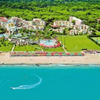 Hotel Limak Arcadia Golf and Sport Resort ***** Belek