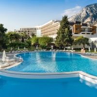 Hotel Rixos Beldibi ***** Kemer