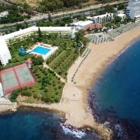 Hotel Yalihan Aspendos *** Alanya