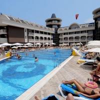Hotel Viking Star ***** Kemer