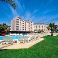 Hotel Royal Garden Select & Suite***** Alanya