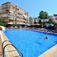Hotel Arsi *** Alanya