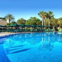 Hotel Amara Club Marin Nature ***** Kemer