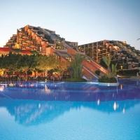 Limak Limra Hotels & Resort ***** Kemer