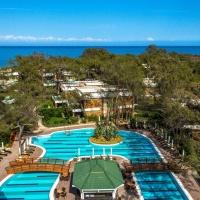 Hotel Nirvana Lagoon Villas Suites & Spa ***** Kemer