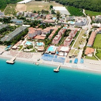 Hotel Sailors Beach Club ****+ Kemer