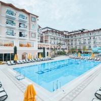 Hotel L'Oceanica Beach Resort ***** Kemer