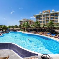 Hotel Adalya Resort and Spa ***** Side