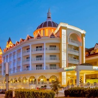Hotel Dream World Resort & Spa ***** Side