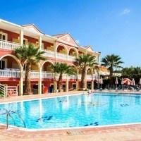 Hotel Anastasia Beach *** Laganas