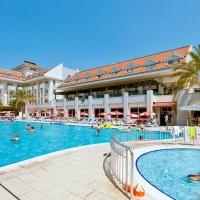 Hotel Seher Sun Beach ****+ Side