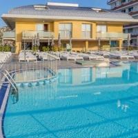 Hotel Checkin Sirius ****+ Santa Susanna