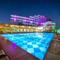 Raymar Hotels & Resorts ***** Side