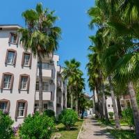 Hotel Nergos Garden ***+ Side