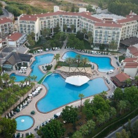 Hotel Barut Arum Resort and Spa ***** Side