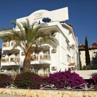 Hotel Nergos Villa Gizem Hotel *** Side