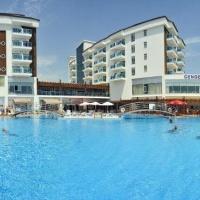 Hotel Cenger Beach Resort & Spa ***** Side
