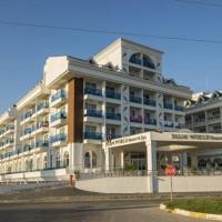 Hotel Palm World Resort & Spa ***** Side