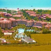 Hotel Stone Palace Resort ***** Side