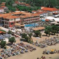 Hotel Anastasia Beach **** Zakynthos, Laganas