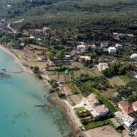 Villa Old Alykanas - Zakynthos, Alykes