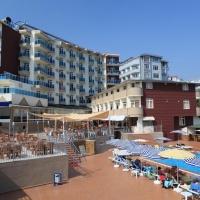 Hotel Maya World Beach ****+ Alanya