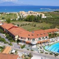 Hotel Letsos *** Zakynthos, Alikes