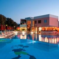 Ilianthos Village Luxury Hotel & Suites **** Kréta, Agia Marina