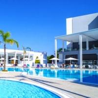 Hotel Oceanis Park **** Rodosz, Ixia