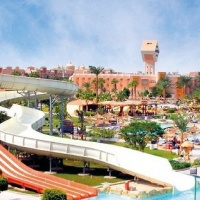 Hotel Beach Albatros Resort **** Hurghada