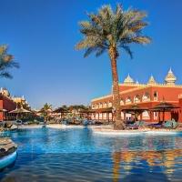 Hotel Alf Leila Wa Leila **** Hurghada