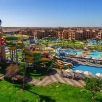 Hotel Albatros Aqua Park ***** Hurghada