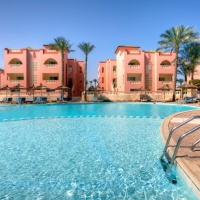 Hotel Pickalbatros Sea World **** Hurghada