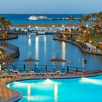 Hotel Dana Beach ***** Hurghada