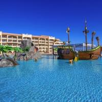 Hotel Albatros White Beach ***** Hurghada
