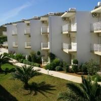 Hotel Felicity *** Kréta, Agia Pelagia