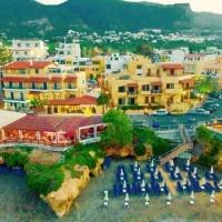 Hotel Porto Greco Village **** Kréta, Hersonissos