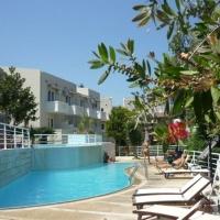 Hotel Pelagia Bay - Kréta, Agia Pelagia