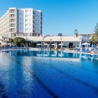 Hotel Arina Beach Resort ****Kréta, Kokkini Hani