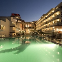 Hotel CHC Galini Sea View ***** Kréta, Agia Marina